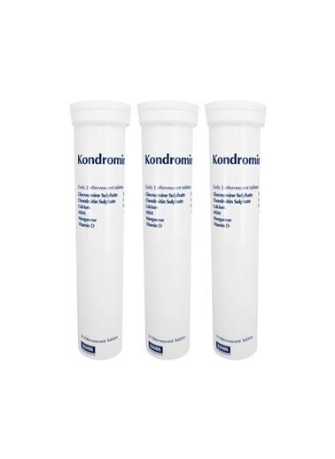Assos Assos Kondromins Calcium 60 Efervesan Tablet 1500Mg Renksiz